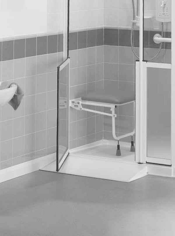 Shower Seats - Chiltern Invadex